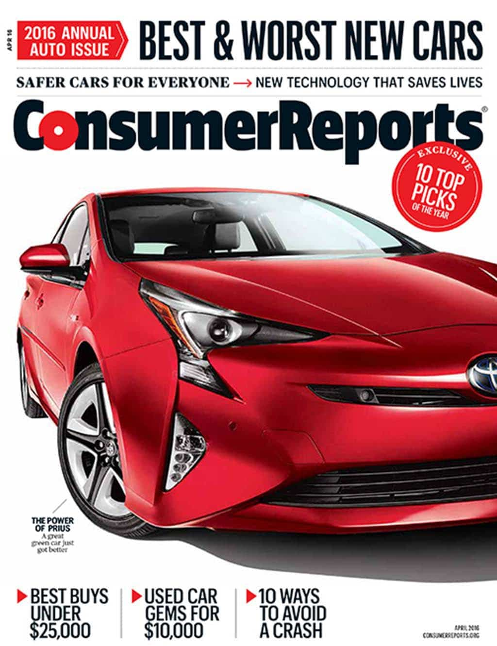 Audi Subaru Top Annual Consumer Reports Auto Issue