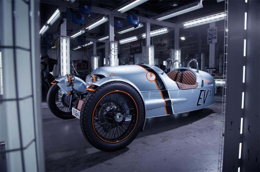 Live from the Geneva Motor Show