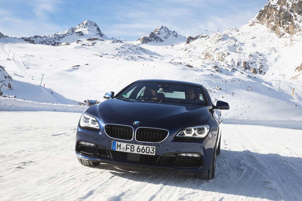 First Drive: 2016 BMW 640i xDrive Gran Coupe