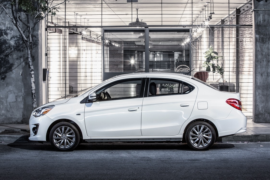 Mitsubishi Claims US Mileage Numbers Accurate