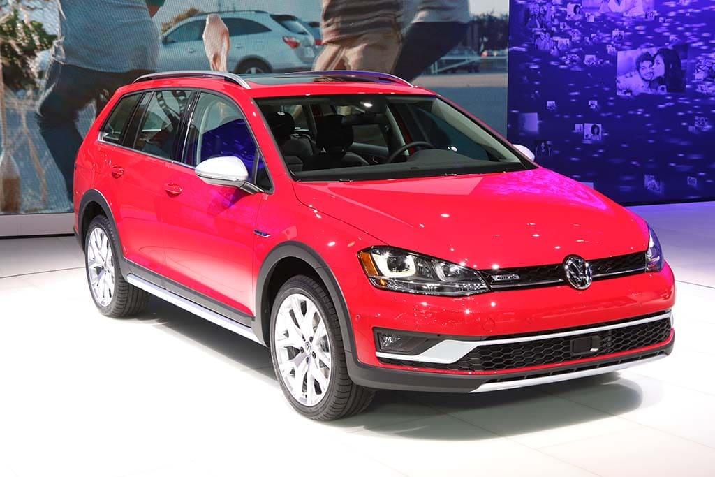 Another Surprise: VW Lands in Global Sales Lead Despite Diesel Drop
