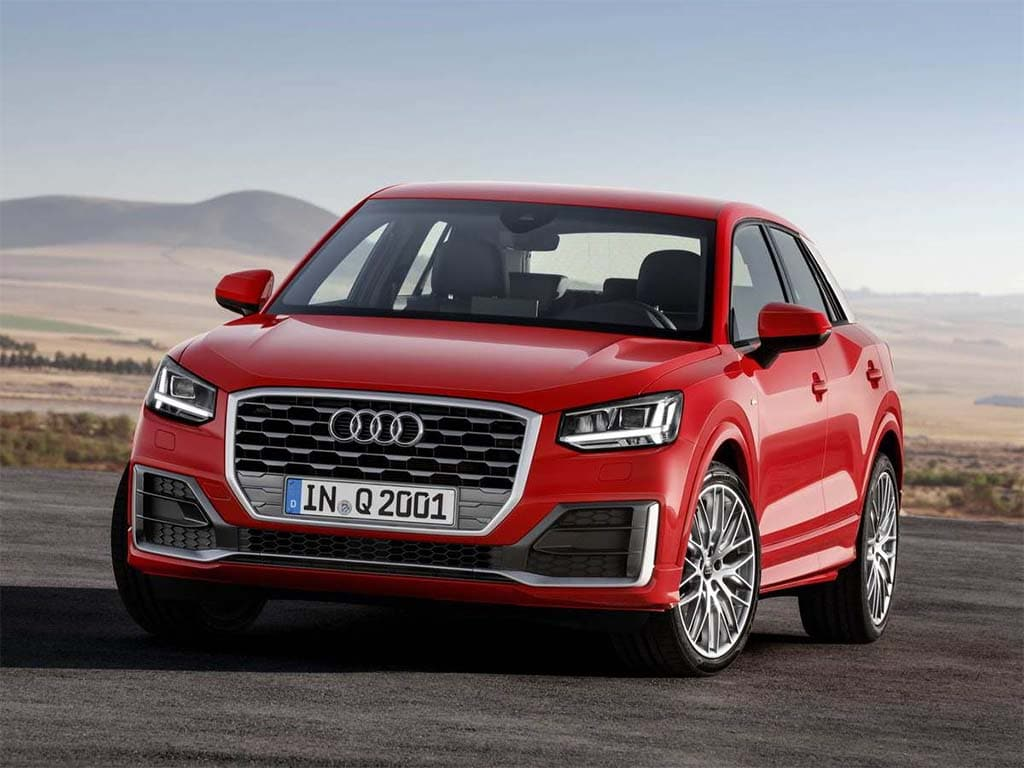 Audi is ready to take on Mercedes-Benz, BMW and other players in the ...