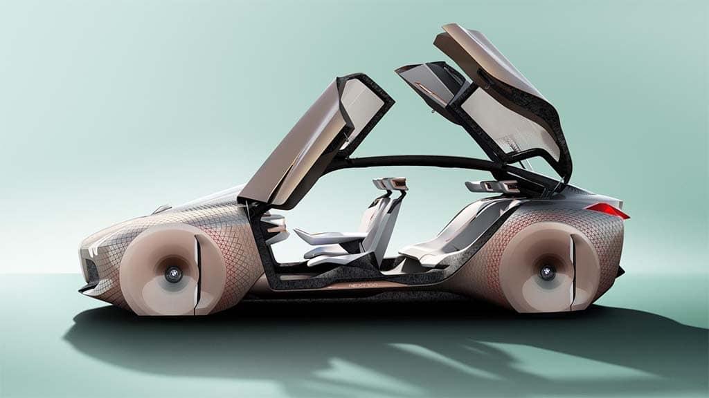 Legislation, Not Technology, Key Obstacle to Autonomous