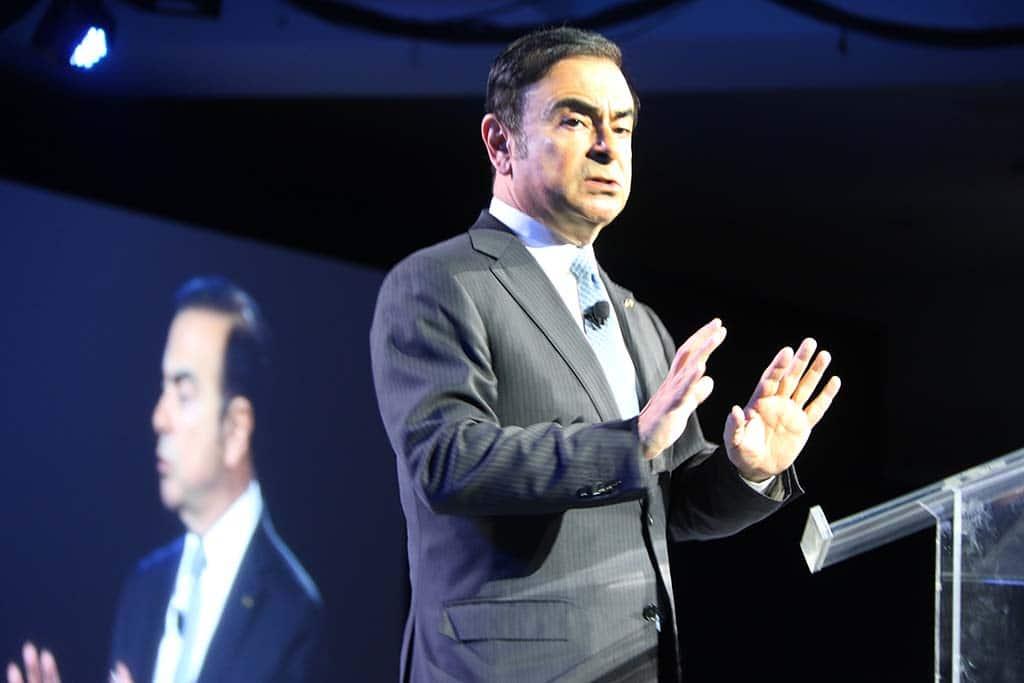 Nissan and Renault Set to Launch 10 Autonomous Vehicles by 2020 | TheDetroitBureau.com