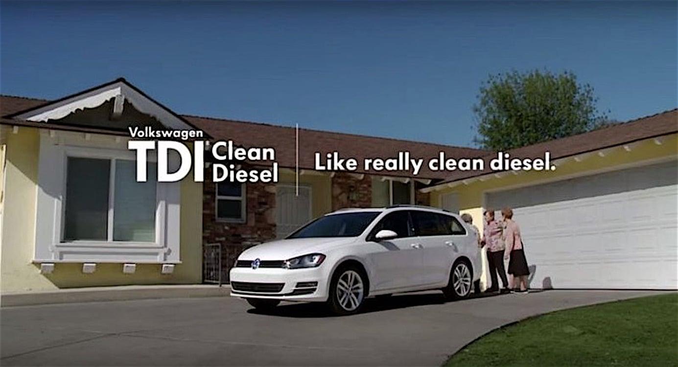 Volkswagen Blitzed by FTC Lawsuit