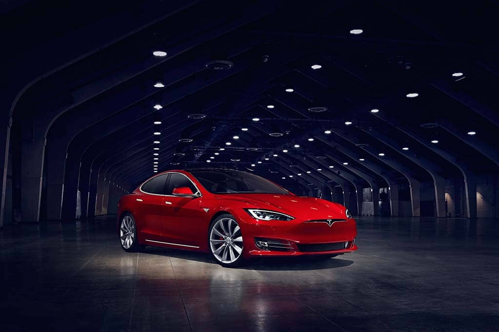 Tesla Under Scrutiny for Unintended Sudden Acceleration