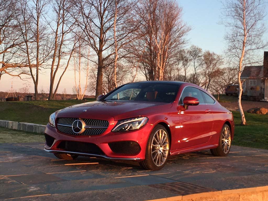 Mercedes Recalling 1.29 Million Vehicles Due to eCall Glitch