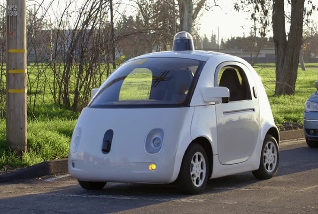 Three of Four Drivers Want Autonomous Vehicles