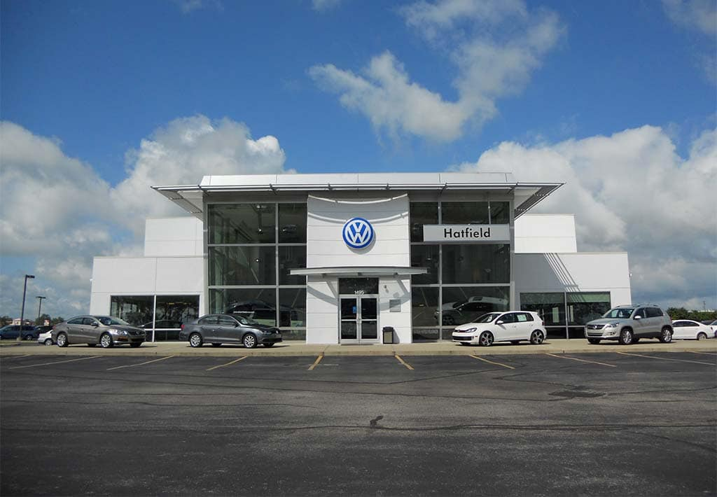 Vw Planning To Compensate Dealers Thedetroitbureau Com