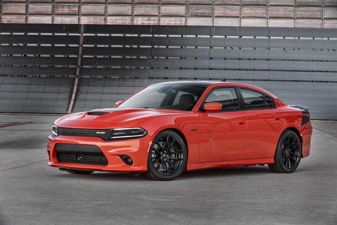 Dodge Cars List >> Dodge Charger Challenger Top List Of Most Stolen Vehicles