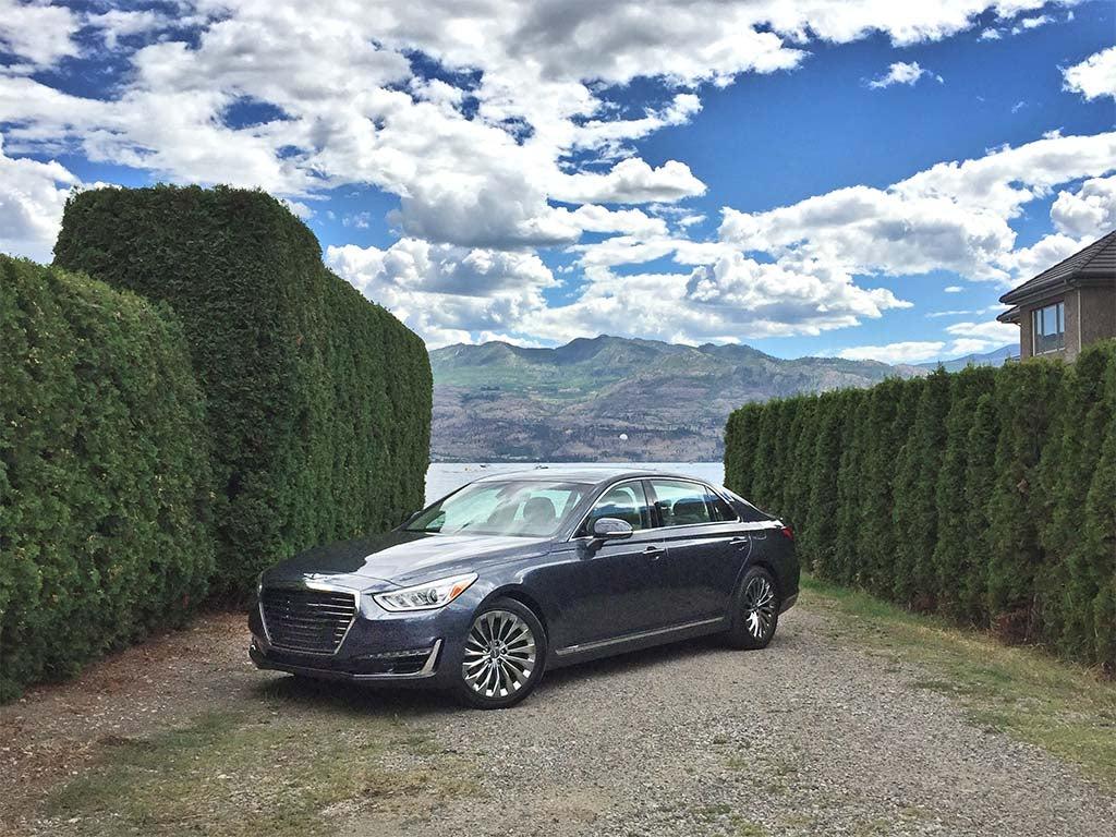 Genesis Is Getting Ready To Split From Hyundai Dealerships