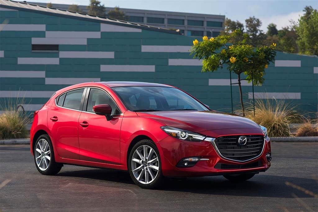 Mazda Aiming To First With Breakthrough Hcci Engine