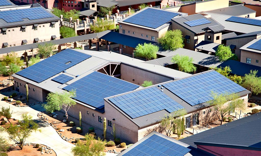 Tesla Shareholders Approve 2 6b Buyout Of Solarcity