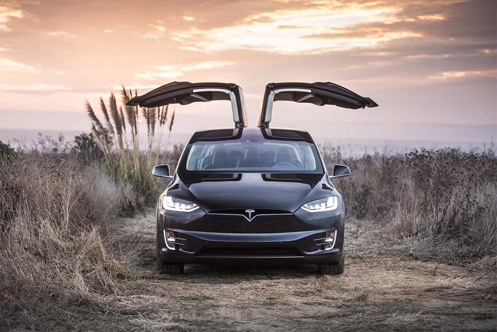 Consumer Reports Takes Another Swipe at Tesla Model S