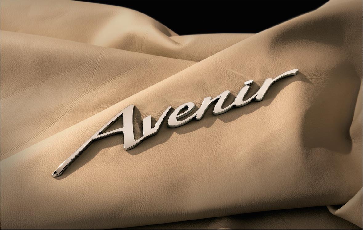 Buick Launching All-New Avenir Sub-Brand