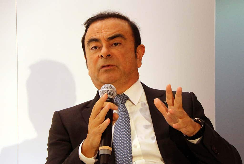Could Renault-Nissan Top Toyota in Global Sales