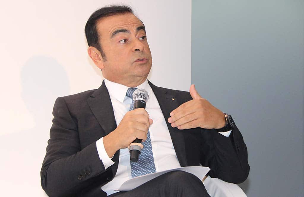 """Plot and Treason"" Brought Down Ghosn, Jailed Execs Claims"