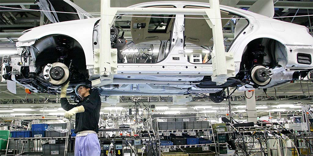 Hyundai Workers Plan Strike to Protest New Venture