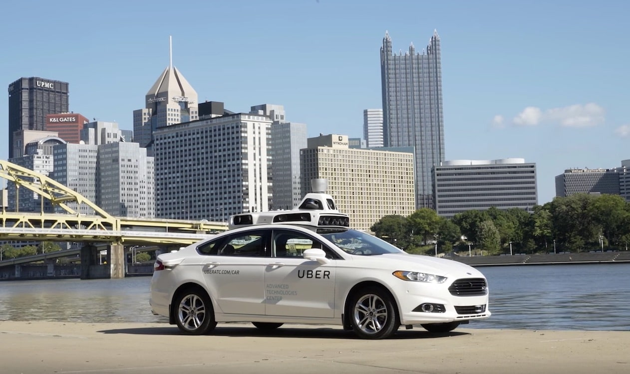 Uber Ready to Resume Autonomous Testing in Pittsburgh