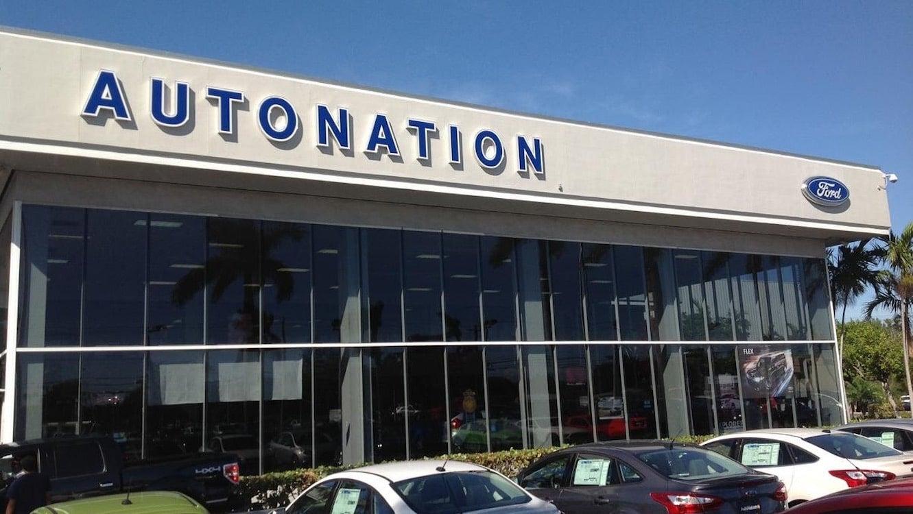 AutoNation Embarks on Major Brand Expansion