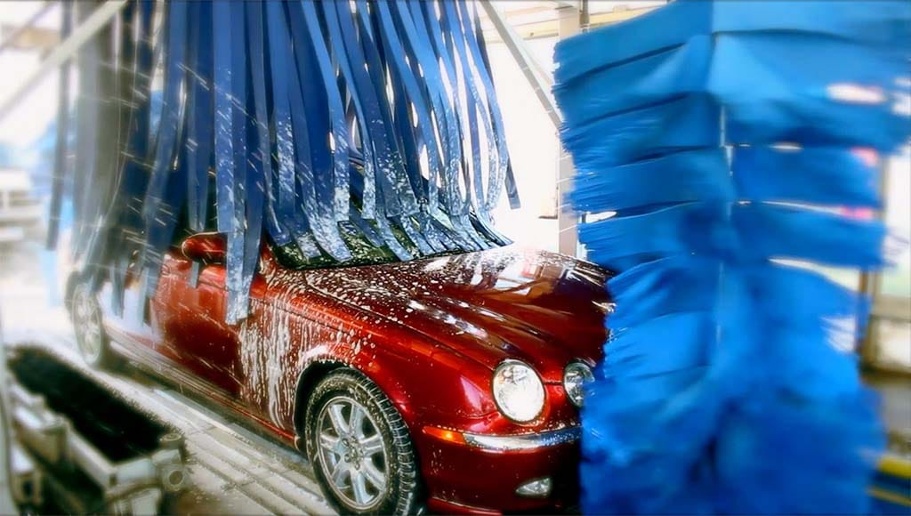 Jd Auto Collision >> Electronic Safety Tech and Car Washes Aren't Always a Good Mix | TheDetroitBureau.com