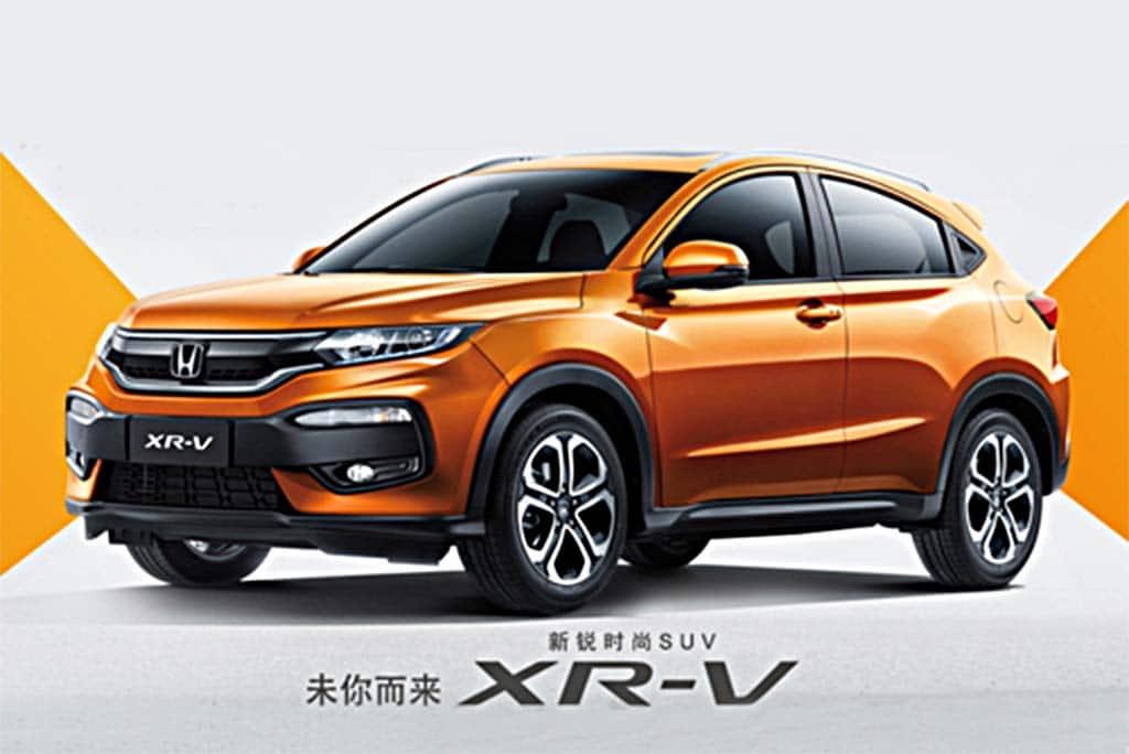 Honda Earnings Surge on Strong SUV Sales ...