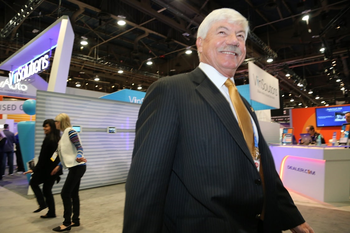 Dealers Keep New Car Prices Down, NADA Chair Says