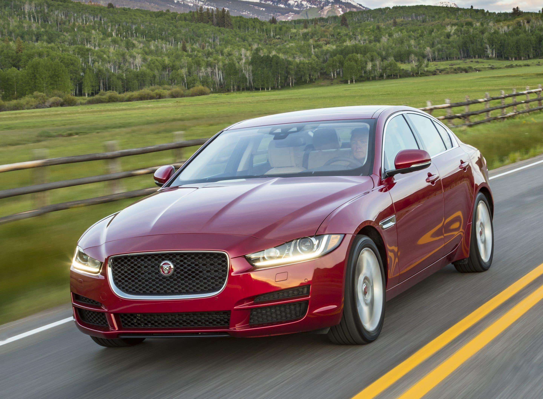 MY2020 Jaguar XE revealed, 221kW petrol becomes sole