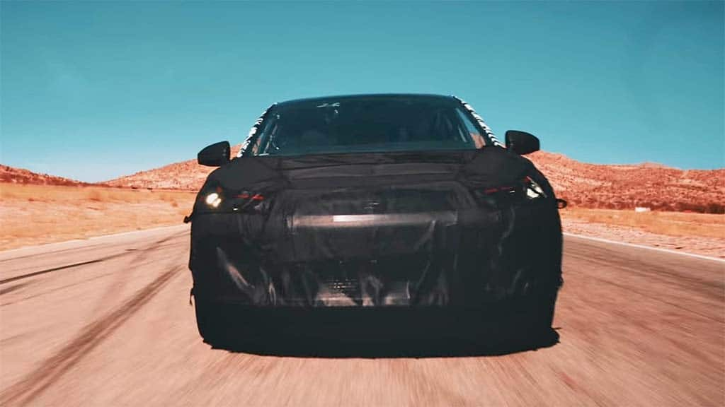Faraday Future Coming Unplugged?