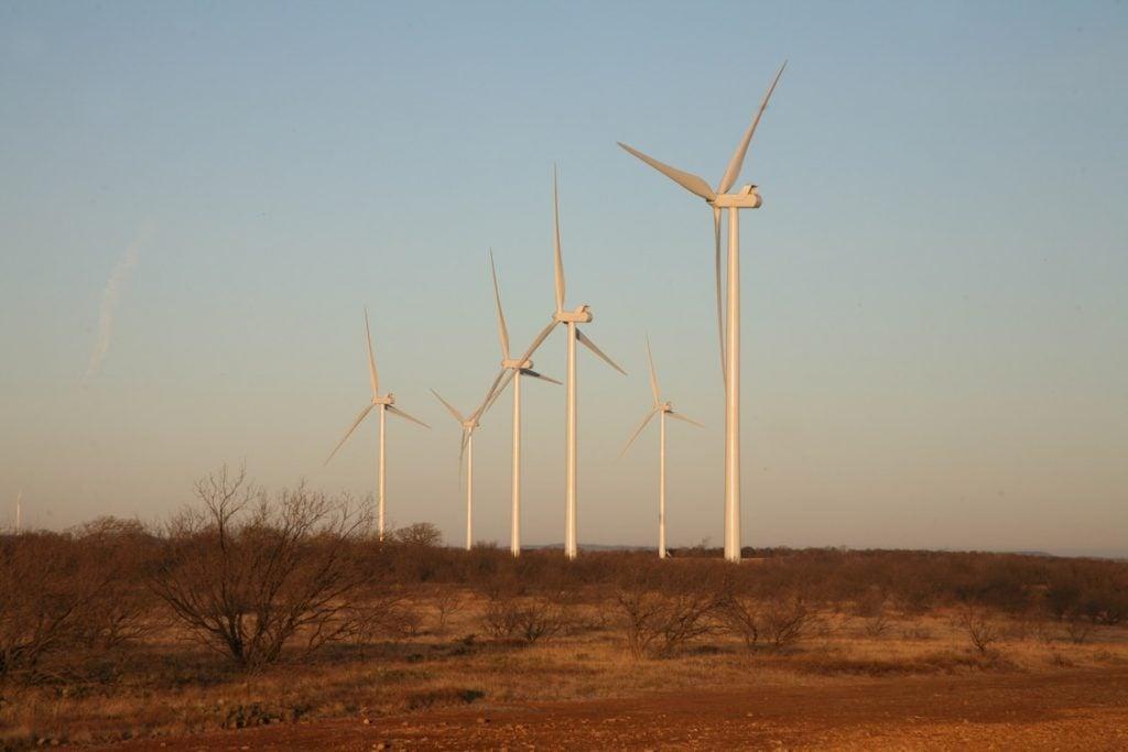 GM Wind Power