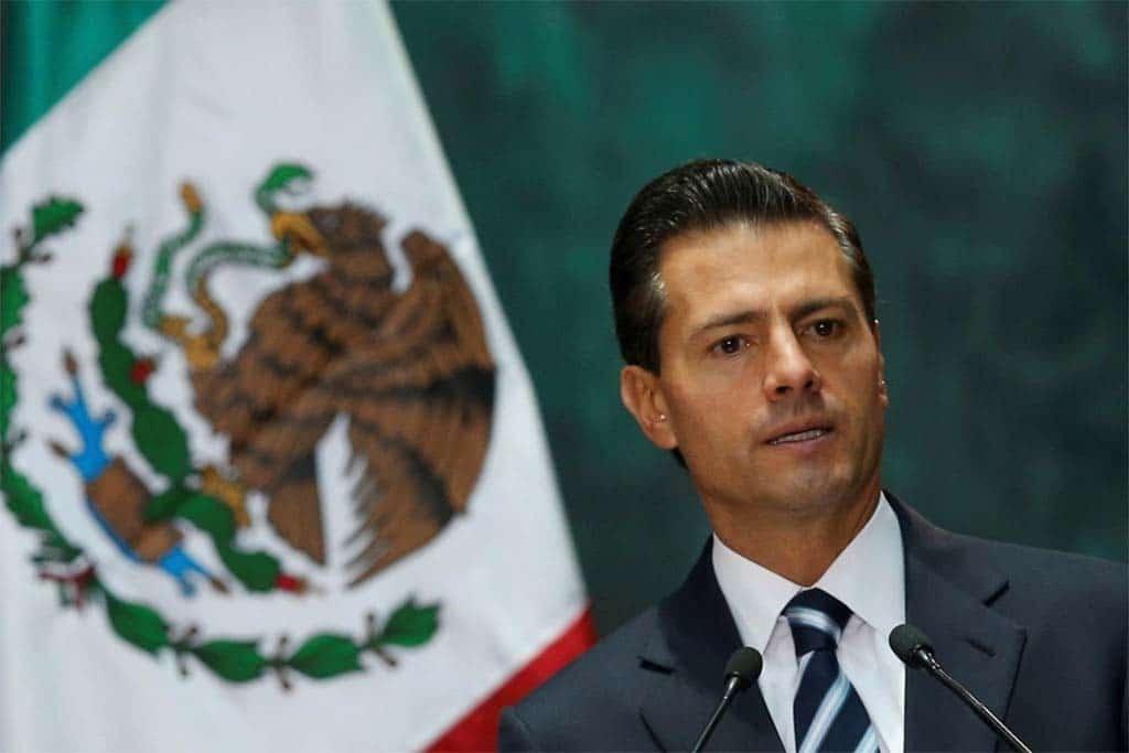 Mexico Warns Trump to Cut Tariff Talk or NAFTA Redo is Done