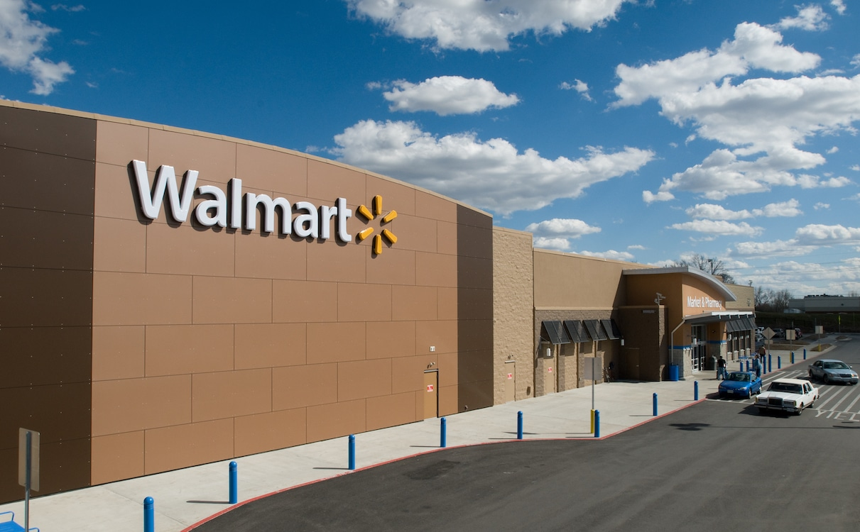 Walmart To Start Selling Cars At Dozens Of Stores