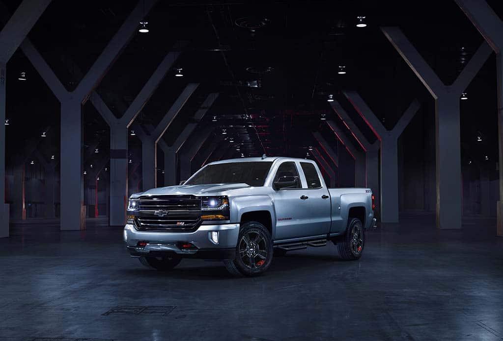 Chevrolet Hits The Redline Thedetroitbureau Com