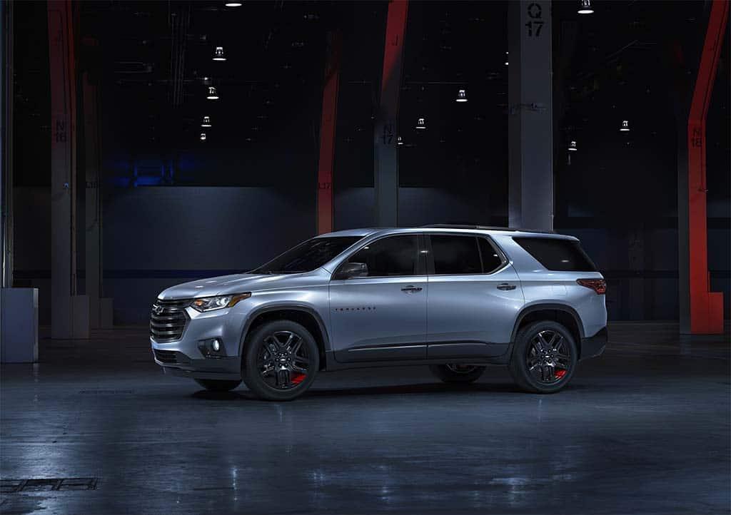 Chevrolet Hits the Redline | TheDetroitBureau.com