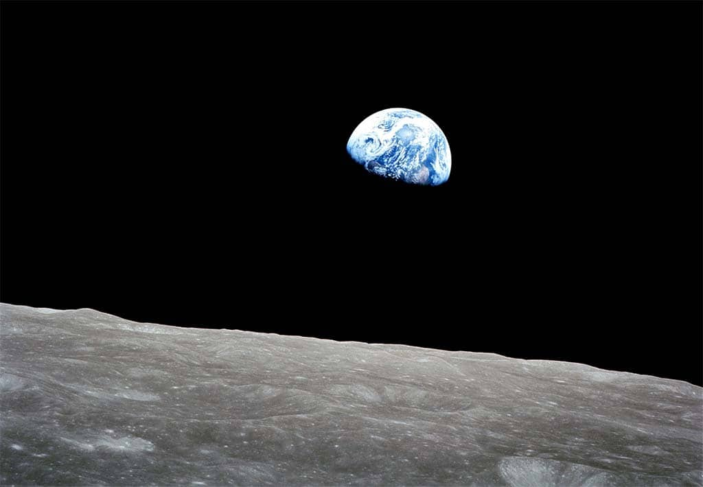 Forget the Freeway, Tesla's Musk Now Aims for the Moon