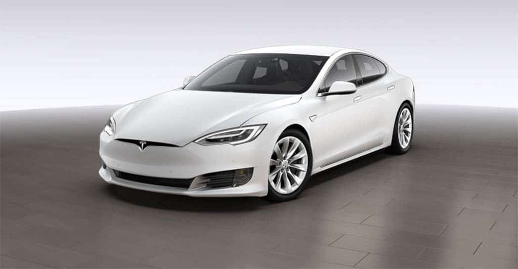 Tesla Recalling Half of All Cars It Has Ever Built