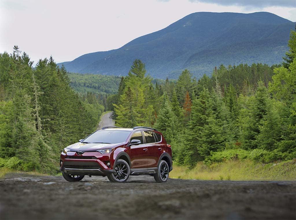 U.S. Market the Big Battleground for Toyota, Volkswagen