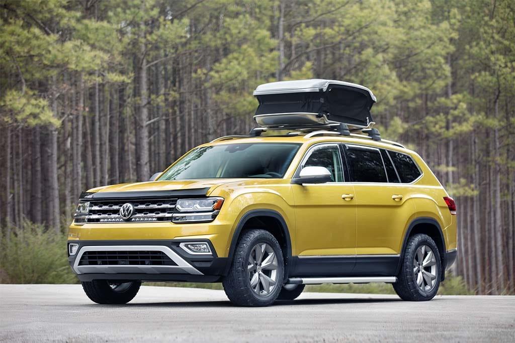 VW Earnings Strong Despite Hit from Diesel Scandal