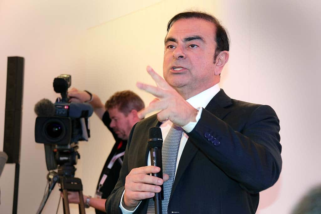 Japanese Court Extends Ghosn's Jail Time into New Year