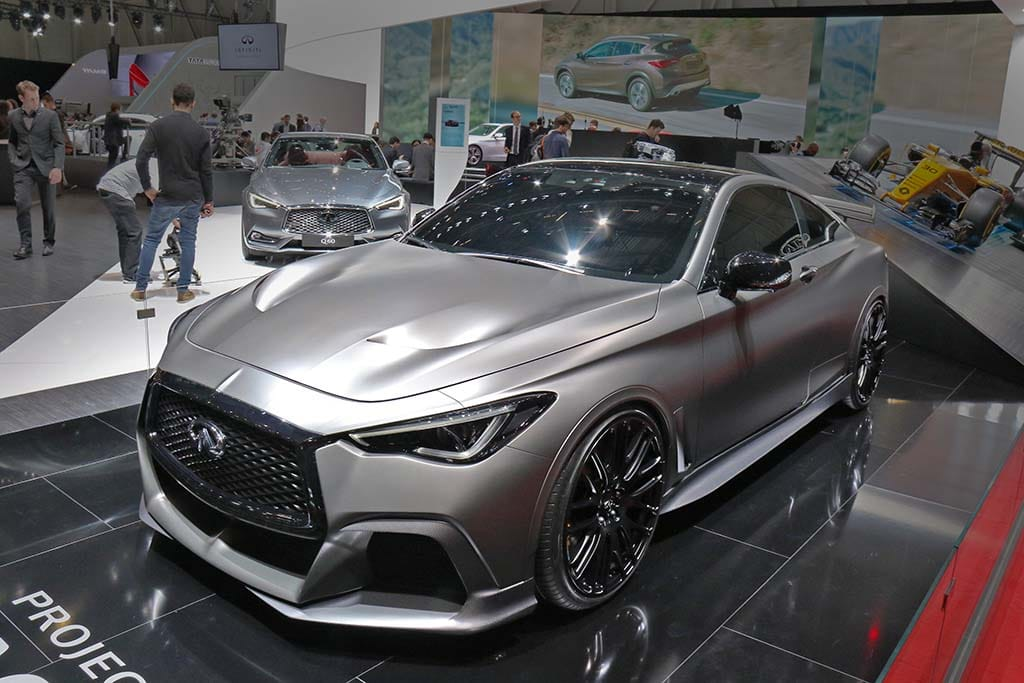 infiniti q60 blacked out. the infiniti q60 blacked out e