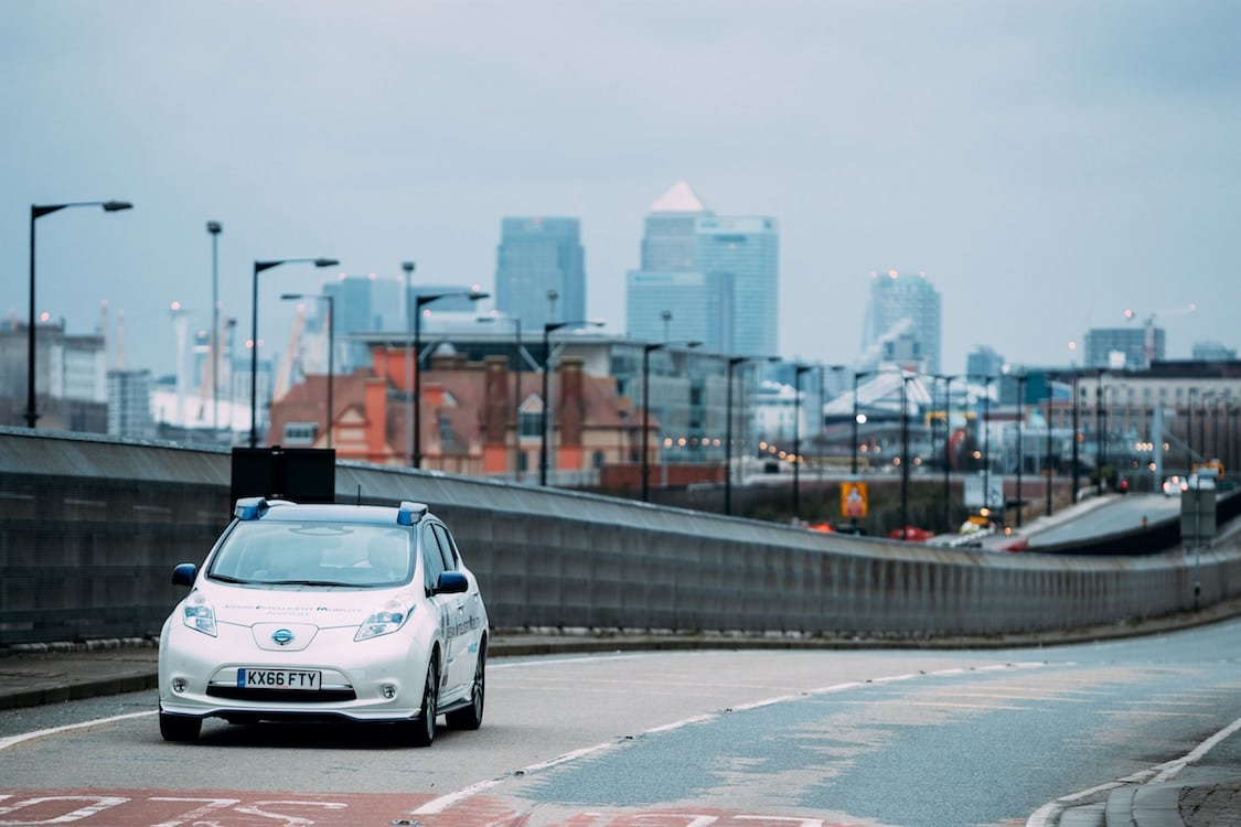 EU Requiring EVs to Make Noise to Alert Pedestrians, Bicyclists