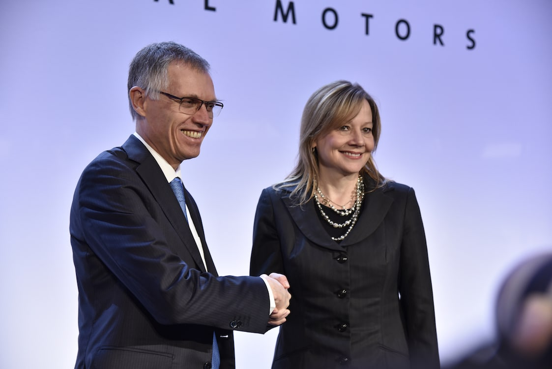 General Motors beats the Street with fourth-quarter report card