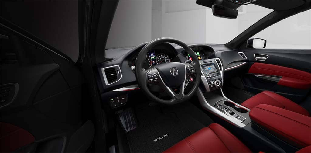 acura gives it another try with aggressive tlx refresh. Black Bedroom Furniture Sets. Home Design Ideas