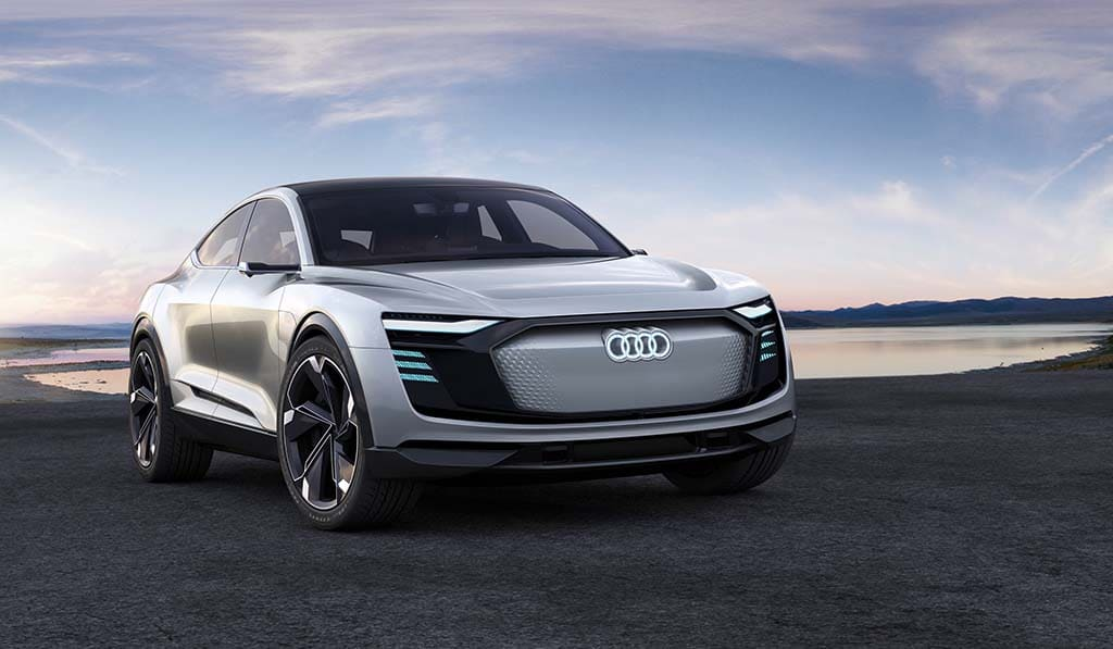 Audi Slashing $12b in Costs to Cover Electrification Goal