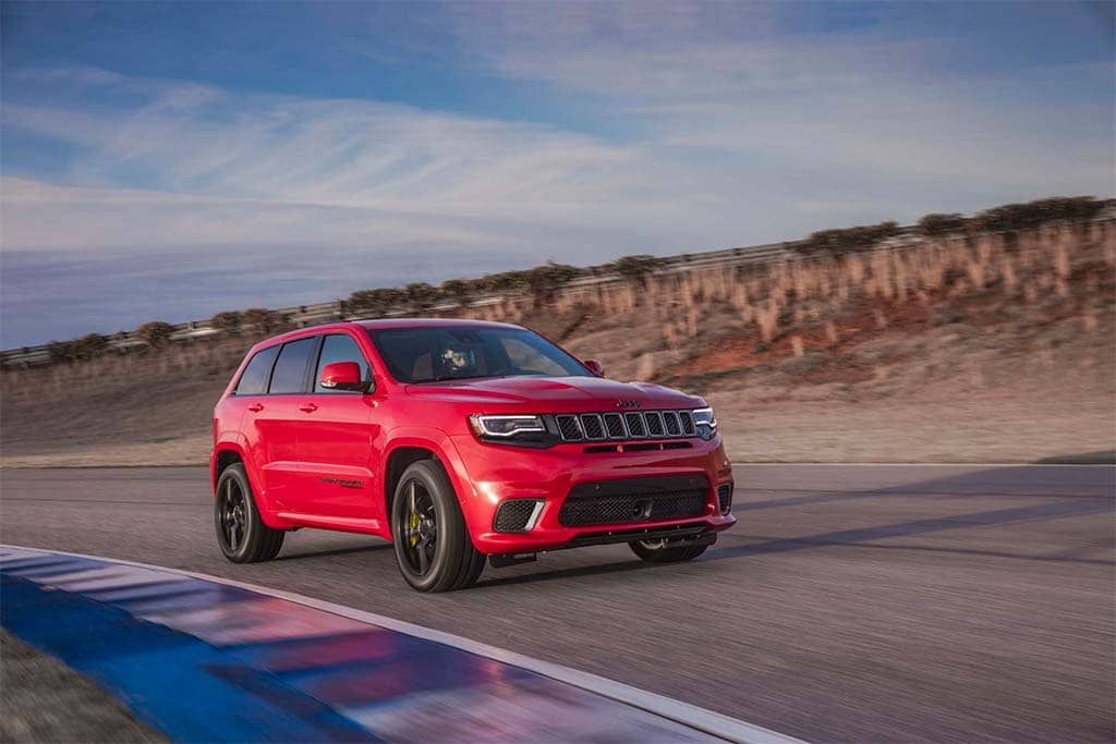Is FCA Ready to Sell Off Jeep and Ram?