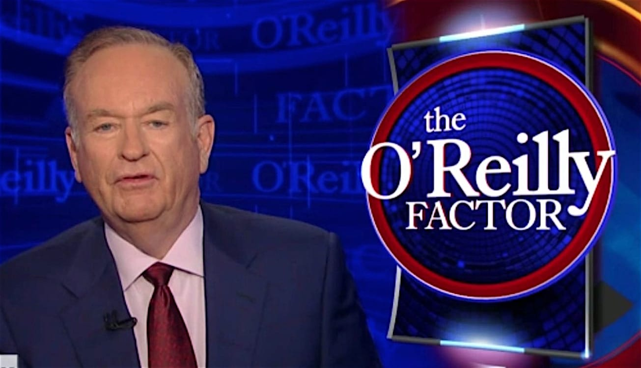 Mercedes-Benz Pulls Ads from O'Reilly Show ...