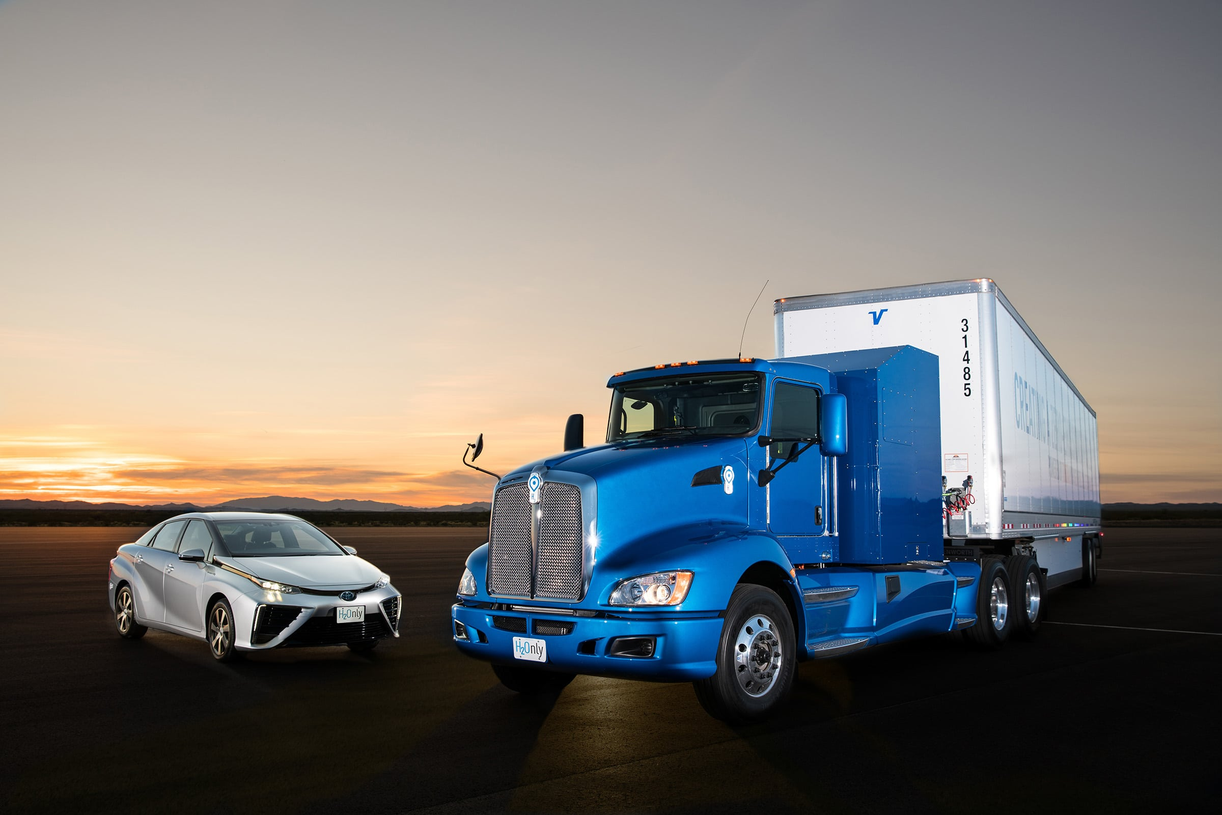 Toyota, BMW Get High Marks for Environmental Practices