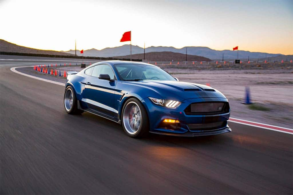 Snakebit: Shelby Unveils Two Super Snake Models ...