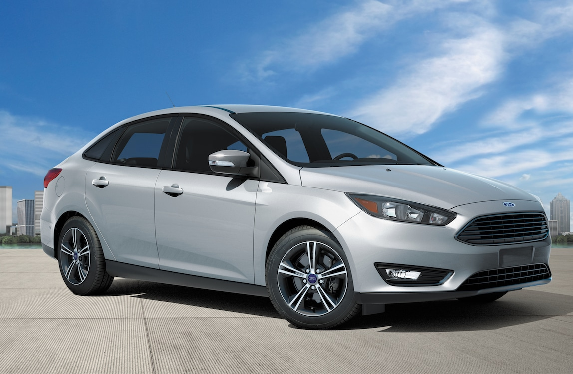 Ford Moving Focus to China | TheDetroitBureau.com
