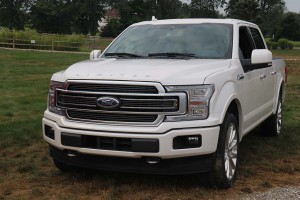 Ford Recalls 350,000 Trucks, SUVs and Mustangs | TheDetroitBureau com